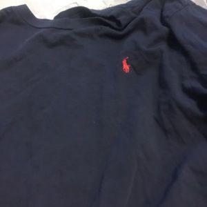 Polo shirt- boys